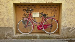 Vendo Bicicleta!